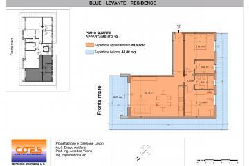 Appartamento 12 €336.000,00