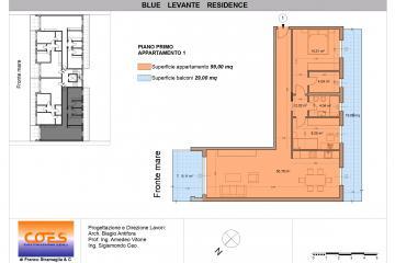 Appartamento 1 €320.000,00